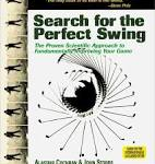 Search for the perfect swing for more speed and distance on the golf course