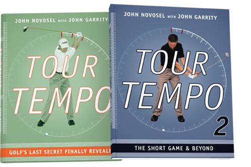 Tour Tempo 1 and 2 Publications