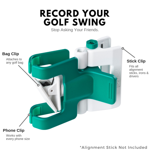 Selfie Golf Green